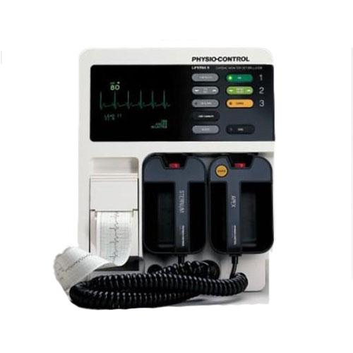 Sakomed llc-9p defibrillator-monitor