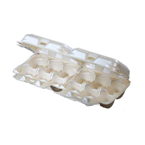 6 x 2 egg box- large