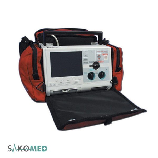 Xtreme Pack I Carry Case for ZOLL M Series Defibrillators_2