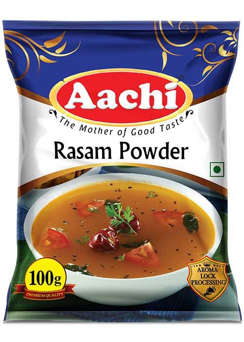 Rasam Powder - Masala Powders for Veg._2