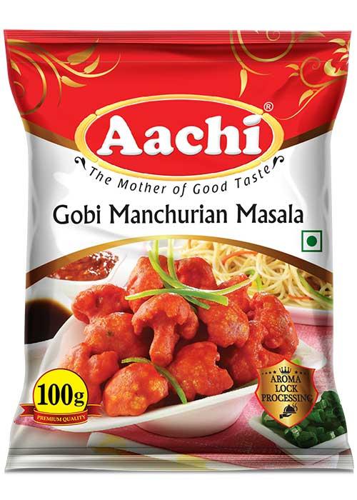 Gobi Manchurian Masala- Masala Powders for Veg._2