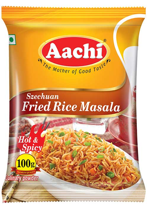 Szechuan Fried Rice Masala - Masala Powders for Veg._2