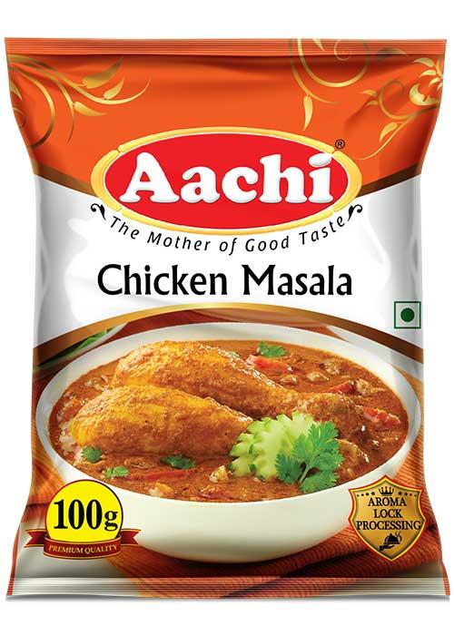Chicken Masala - Masala Powders for Non-Veg_2