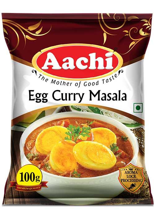 Egg Curry Masala- Masala Powders for Non-Veg_2