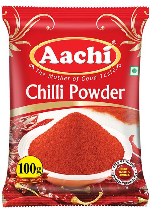 Pure Chilli Powder_2