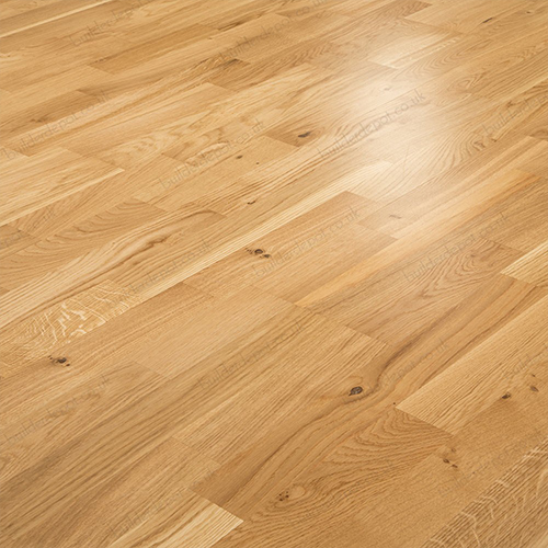 Engineered oak flooring 10/150mm, Rustico Oiled_2