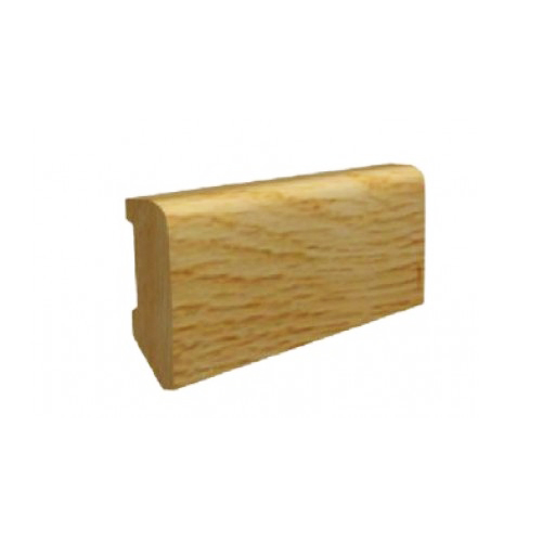 Solid Oak Skirting (eng.) unfinished (15 x 58 x 2200mm)_2