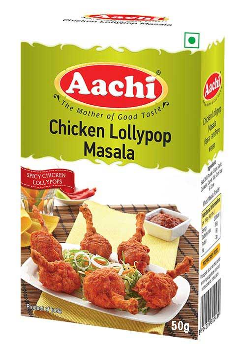 Chicken Lollypop Masala_2