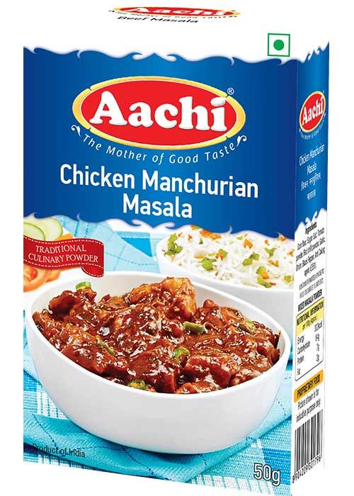 Chicken Manchurian Masala_2