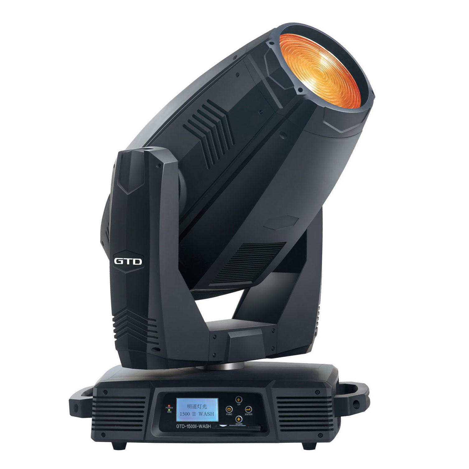 Lm600 ii profile moveing head discharge light