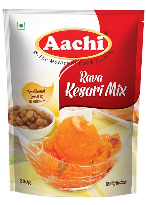 Rava Kesari Mix_2