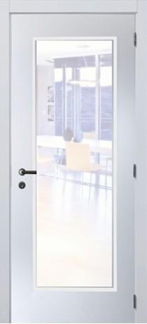 Spirit primed glass door m15