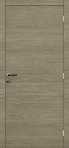 Senza door, oak grey horizontal