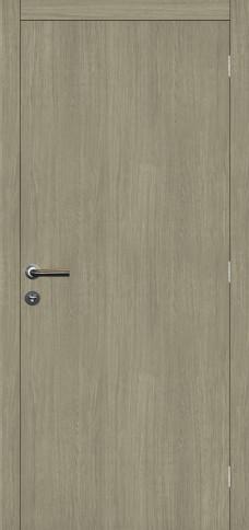 Senza door, oak grey vertical