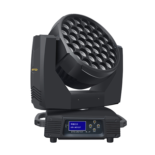 Lmz1537w moving head discharge light