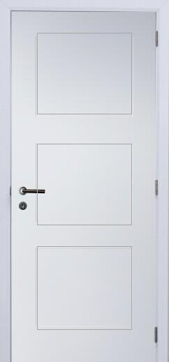 Spirit primed door m24