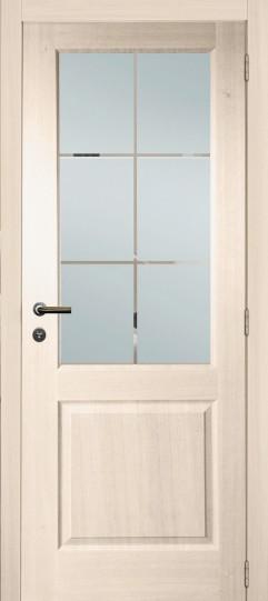 Levigato oak glass door m02