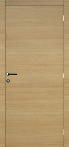 Senza Door, Oak Natural Horizontal_2