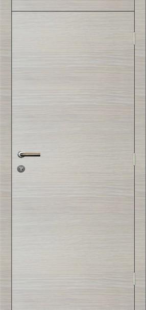 Senza Door, Oak White Horizontal_2