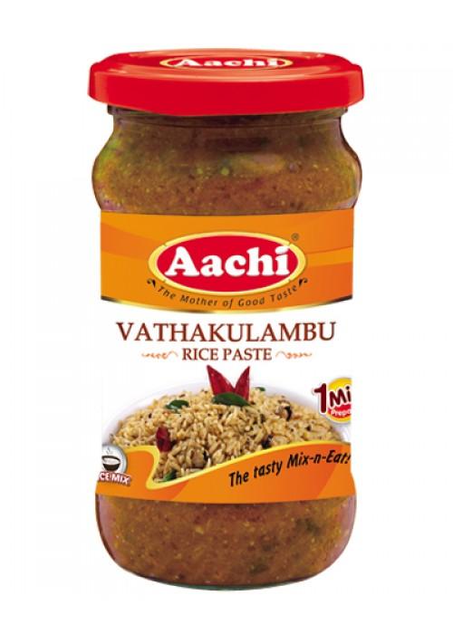 Vathakulambu Rice Paste_2