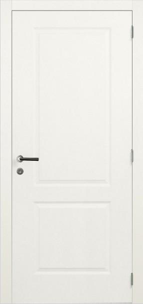 Senza Door, Levigato Premium White_2