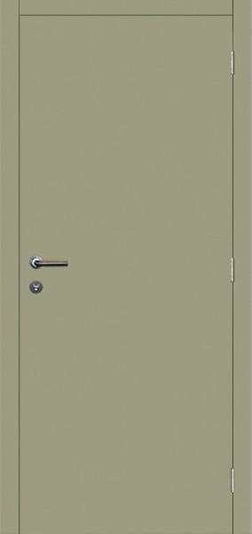Senza Door, uni - Stone Grey_2