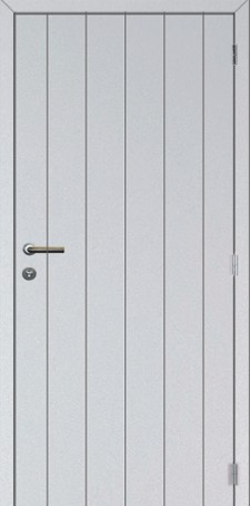 Colore Primed Door P016_2