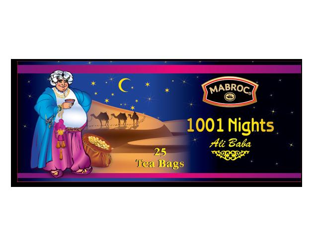 1001 NIGHTS MBLC003_2