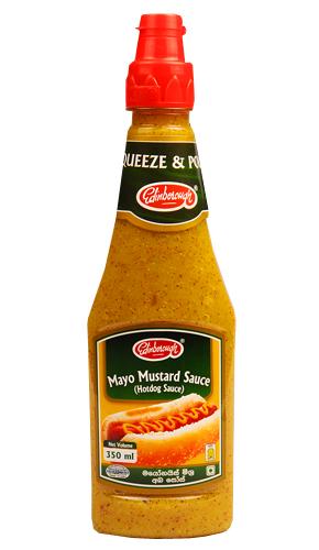 Mayo Mustard Sauce_2