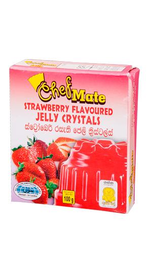 Strawberry Jelly_2