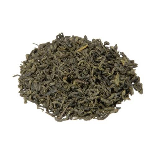 Organic Green Tea_2