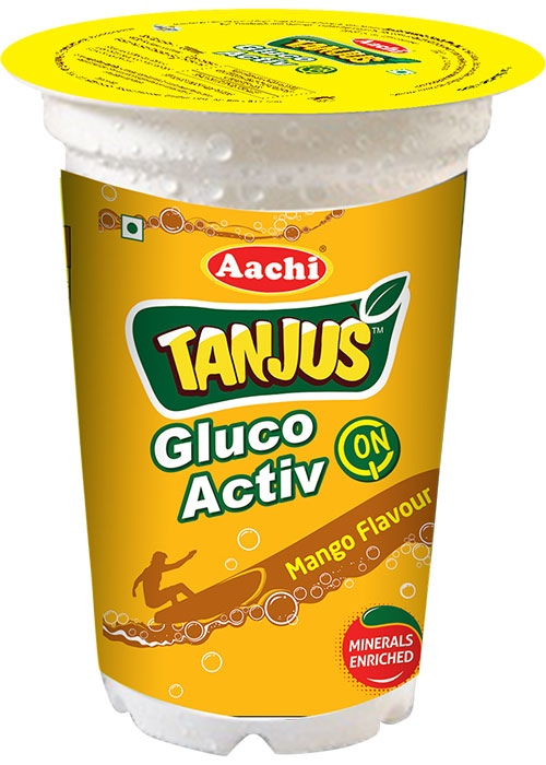 Gluco activ - mango flavour