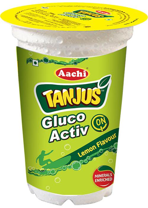 Gluco activ - lemon flavour