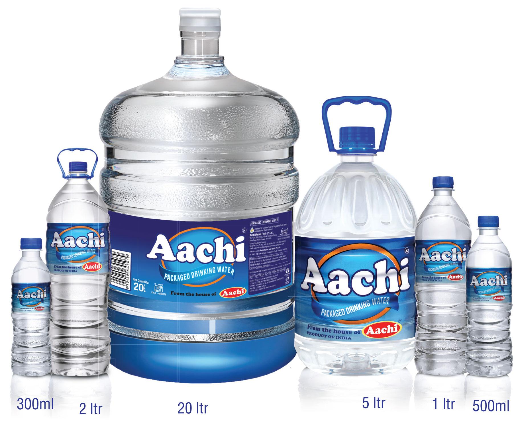 Aachi Water_2