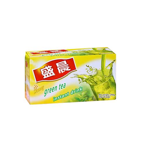 Instant Honey Green Tea sc2010_2