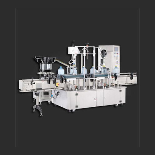 One Head Auto Capping Machine_2
