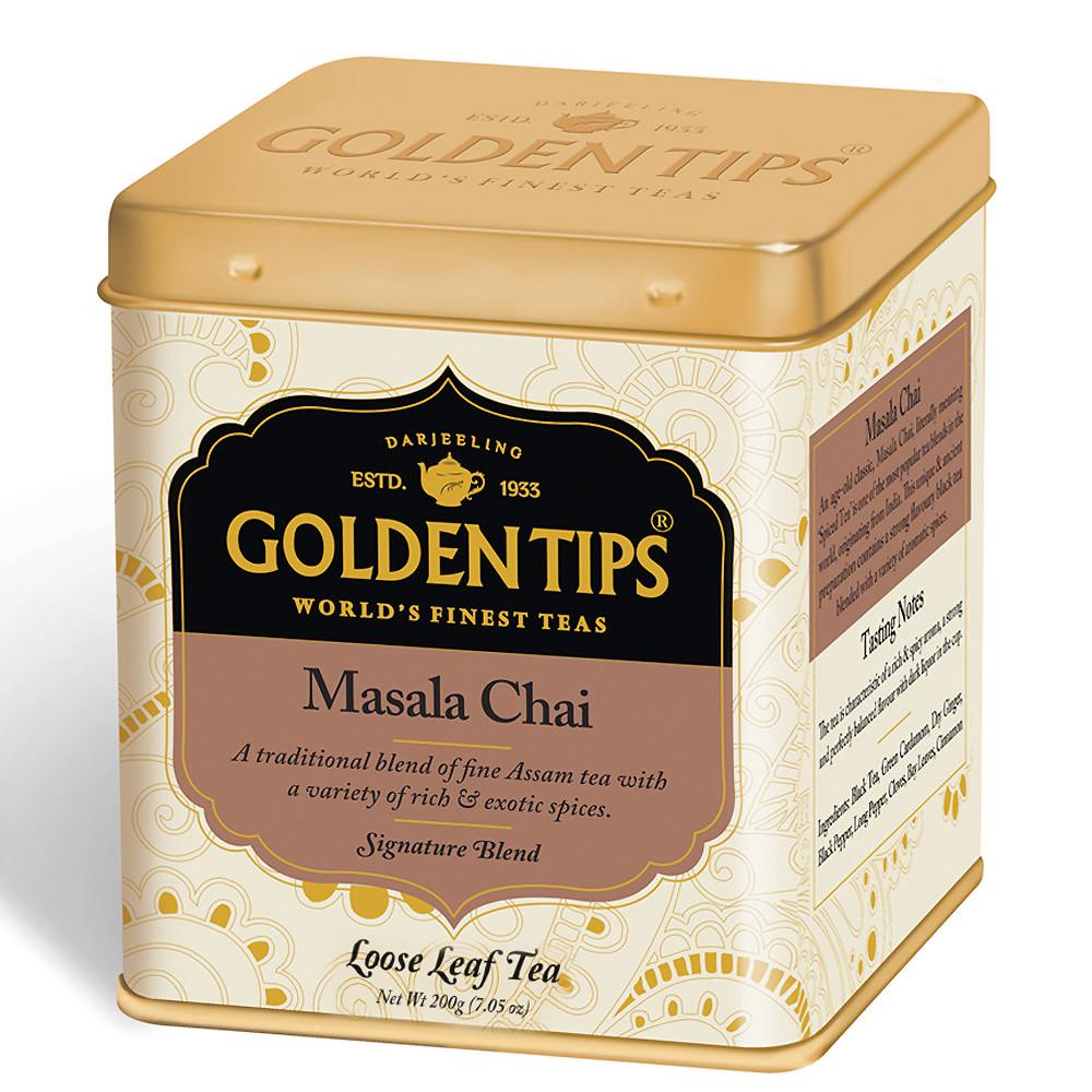 Masala Chai Tin Can -200gm_2