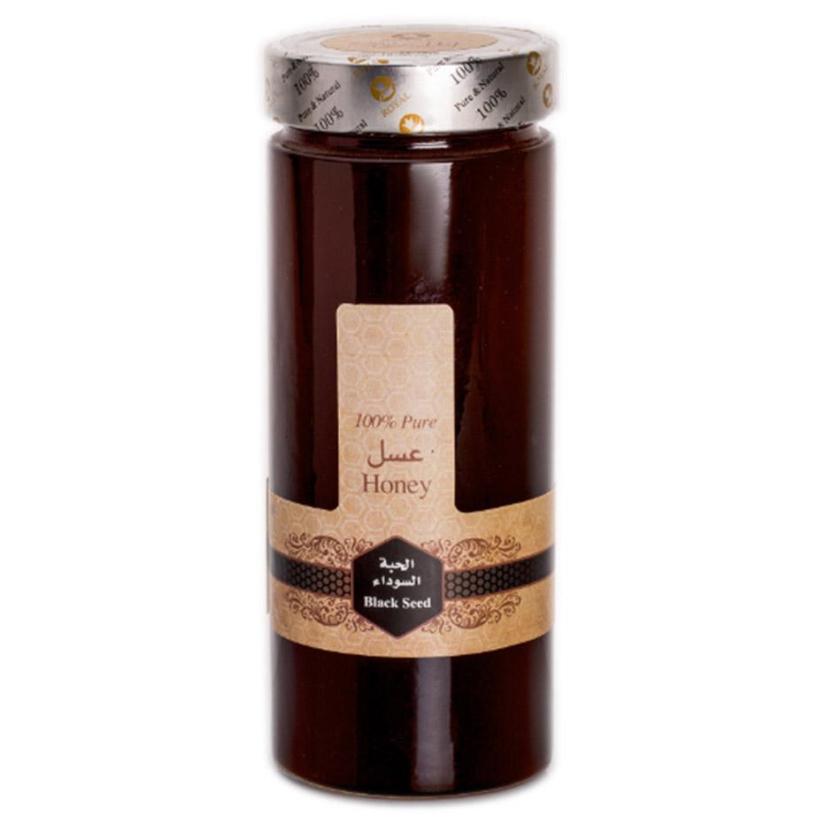 Black Seed Honey – 800g 100.00 AED_2