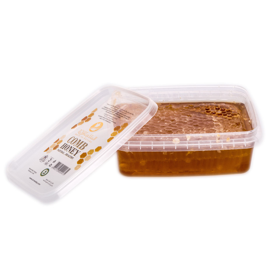 Comb honey – 320g