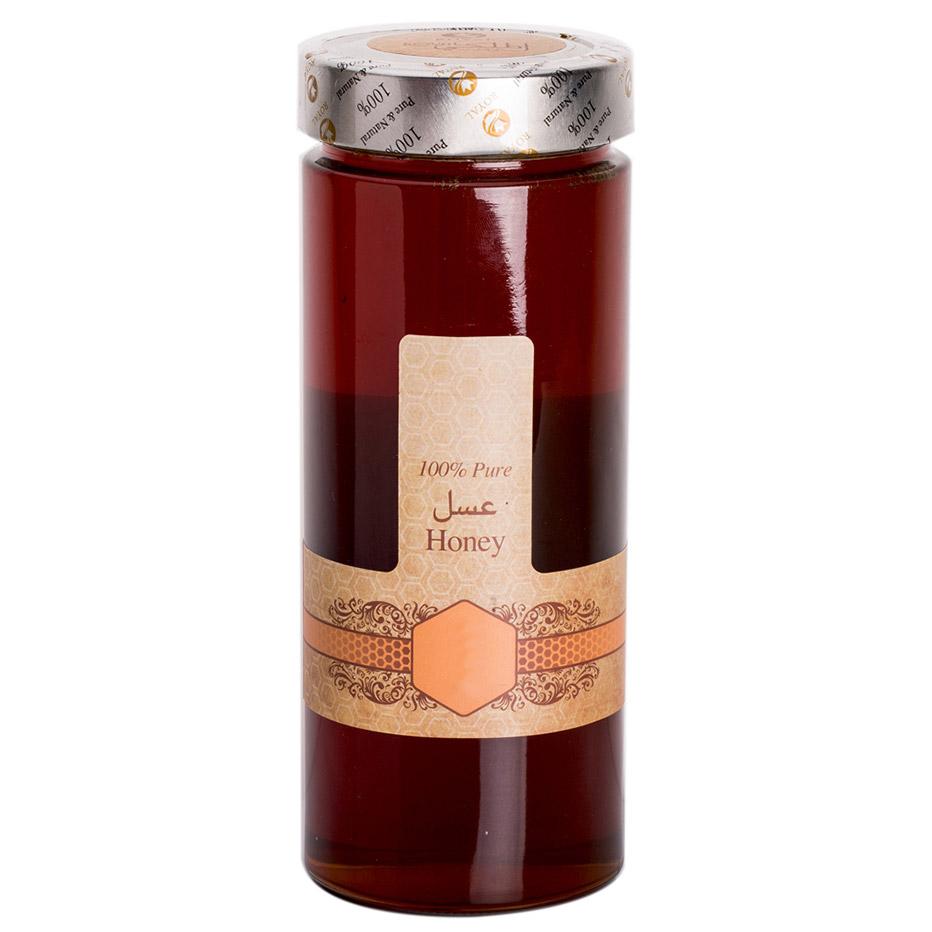 Emirates Samar Honey – 800g_2