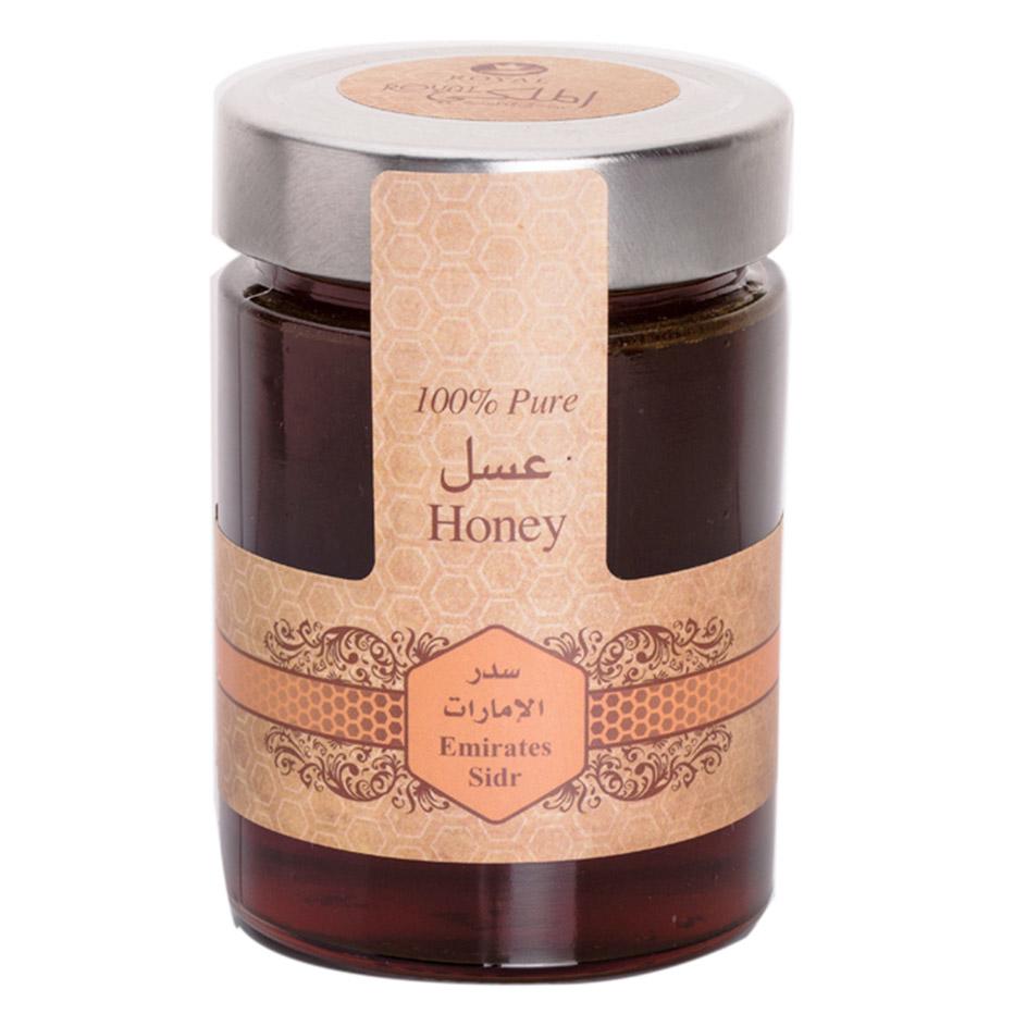 Emirates Sidr Honey – 400g_2