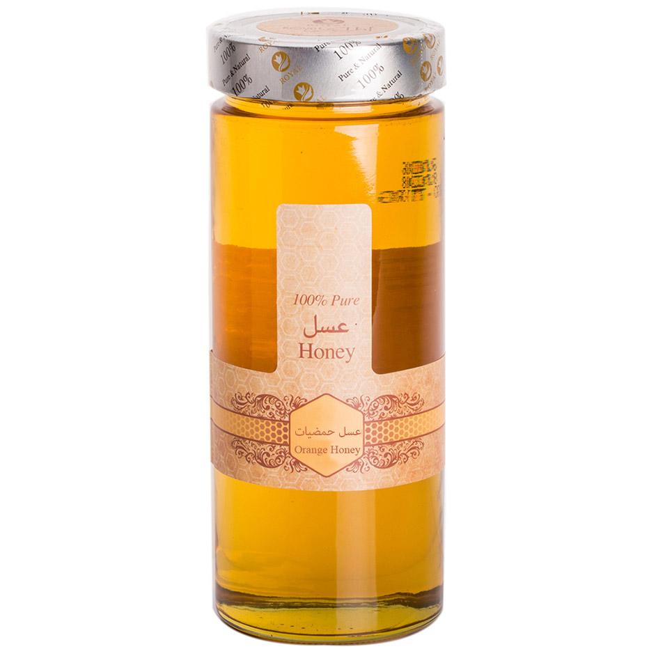 Orange Honey – 800g_2