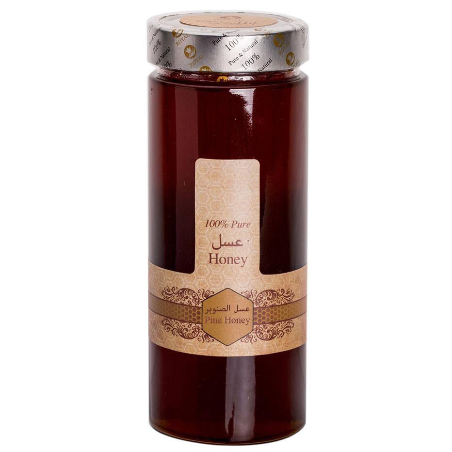 Pine Honey – 800g_2
