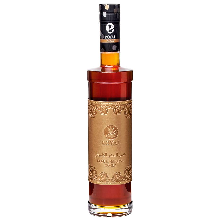 Sider-Kashmir Honey – 1kg_2