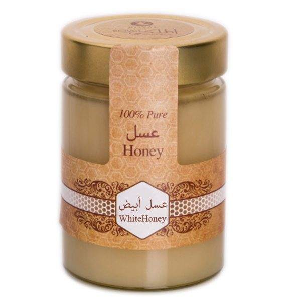 White Honey – 400g_2