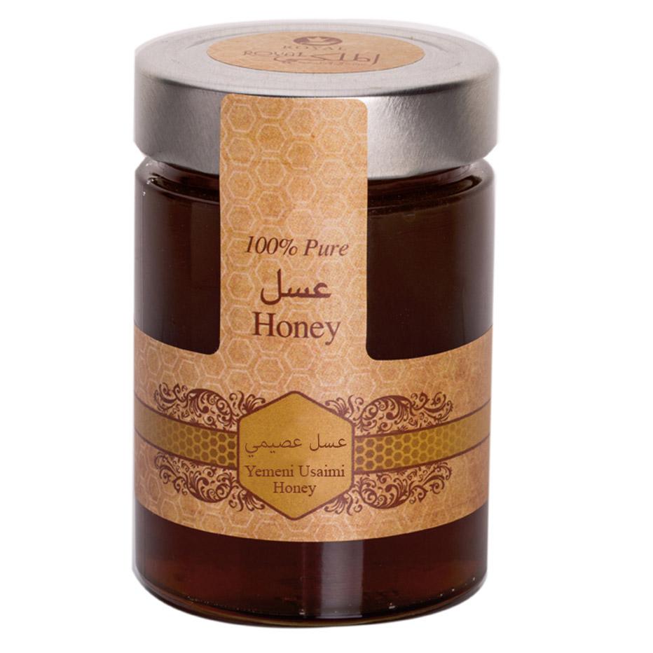 Yemeni Gardan Honey – 400g_2