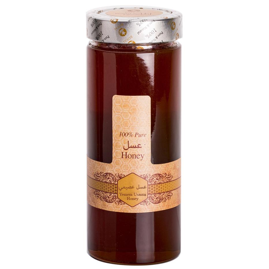 Yemeni Gardan Honey – 800g_2