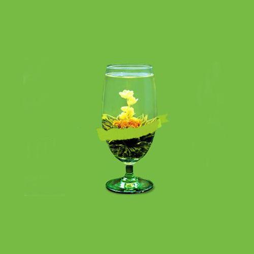 Artistic Blooming Tea No.6 SC4006_2