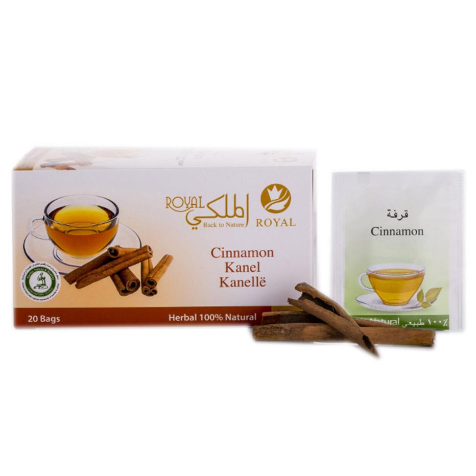 Cinnamon tea_2