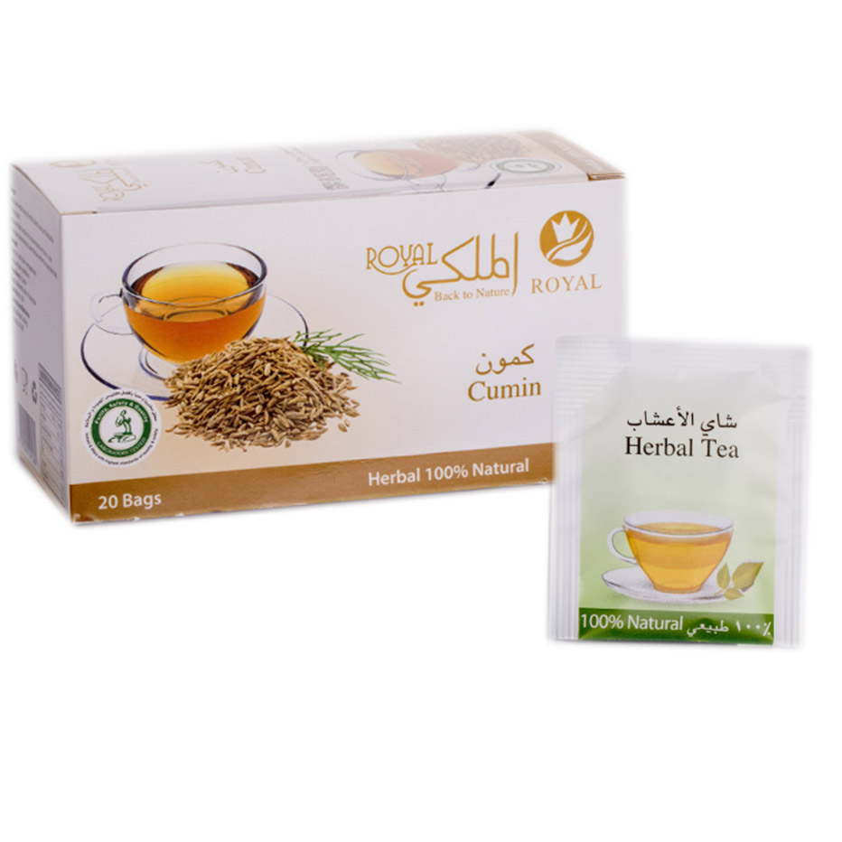 Cumin Tea_2